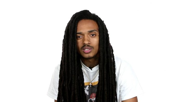 Lil Dude rapper net worth, wiki, age, girlfriend, real name, family, background