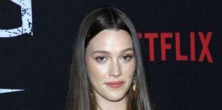 Victoria Pedretti wiki, bio, age, height, movie, boyfriend, net worth