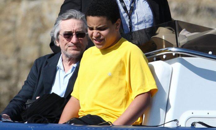Elliot De Niro wiki, bio, age, height, net worth 2018