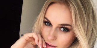 Explore Anna Nystrom wiki, bio, age, and net worth