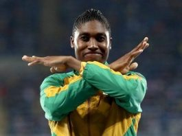 caster semenya wiki, bio, age, height, husband, net worth