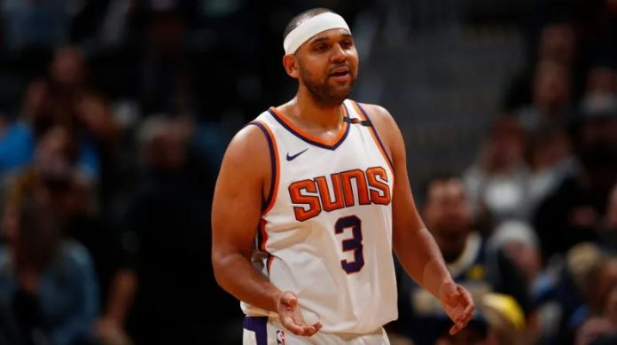 Jared Dudley wiki, bio, age, height, net worth 2019