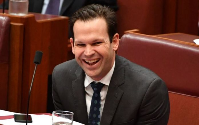 matt canavan net worth 2019