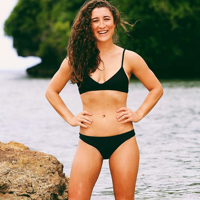 Daisy Richardson survivor age, wiki, bio, partner, background, nationality, ethnicity, instagramn