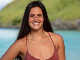 Chelsea Walker Survivor wiki