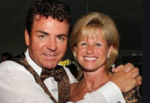 John Schnatter and his wife Annette Schnatter Wiki, Bio, Age, Net Worth, Divorce, Children