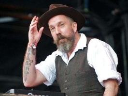 Andrew Weatherall wiki, bio, age, height, net worth 2020