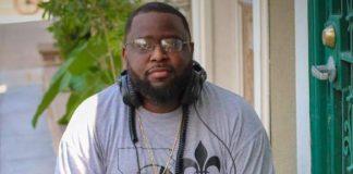 DJ Black N Mild age