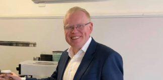 Gareth Ward wiki, age, wife, net worth 2020