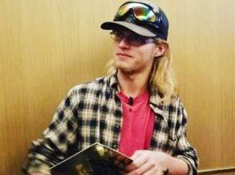 Zack Dobbins wiki, bio, age, height