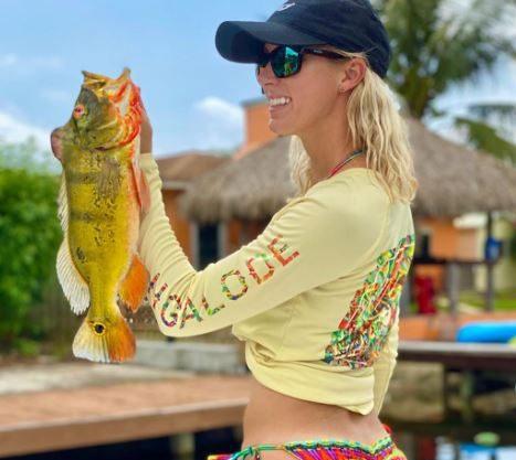 Vicky Stark Bikini