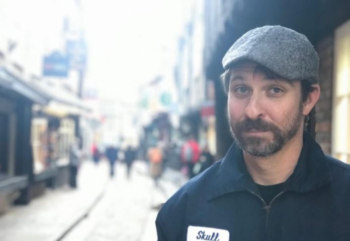 Jason Narvy net worth 2020