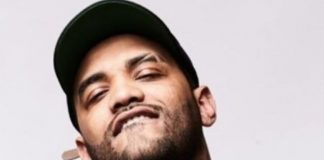 Joyner Lucas birthday