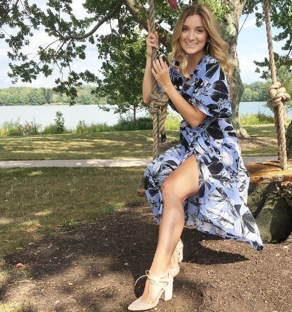 Emily Frazzini biography