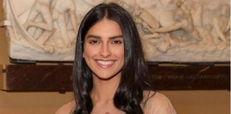 saffron vadher age, height, wiki, biography, ethnicity, nationality