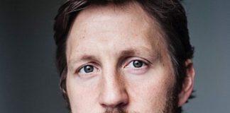 Tom Greaves