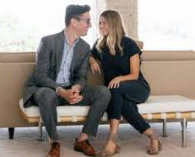 Buzzy Cohen Wife Elisha Levin Wiki, Bio, Age, Height, Instagram, Net Worth 2021
